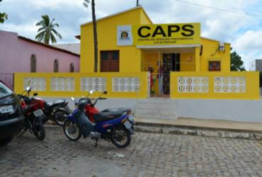 Centro de Atenção Psicossocial é implantado em Canudos