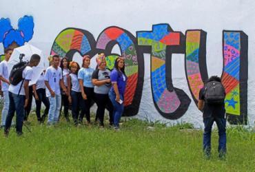Caravana da Juventude inicia atividades em Catu