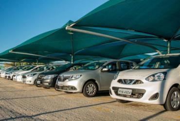 Setor de locação de veículo cresce na Bahia | Divulgação
