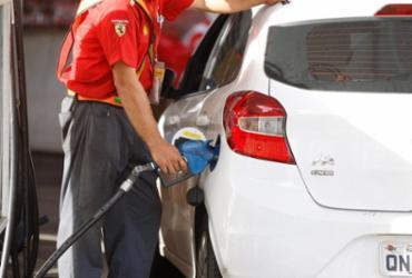 Grande Salvador tem 180 postos notificados para comprovar redução do diesel | Luciano da Matta | Ag. A TARDE