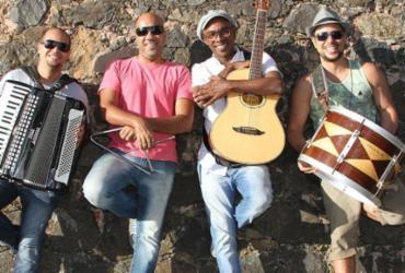 Zé de Tonha recebe Cicinho de Assis no Forró do Culinária Musical |