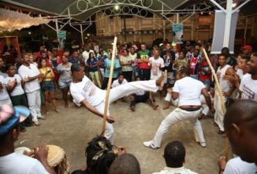 Tradicional festa do Bembé do Mercado começa em Santo Amaro