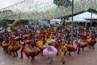 Exposição sobre cultura junina pode ser visitada no município