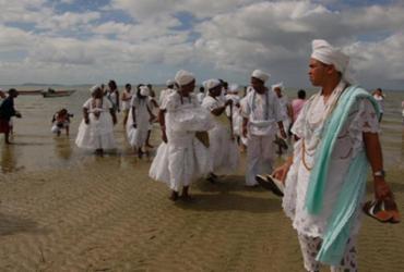 Festa do Bembé acontece até domingo em Santo Amaro