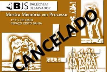 Espetáculos de dança são cancelados por falta de gerador no Xisto | Reprodução | Facebook