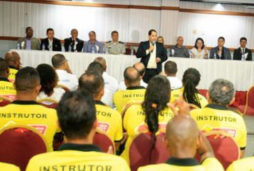 Detran-BA lança campanha para prevenção de acidentes | Luciano da Matta l Ag. A TARDE
