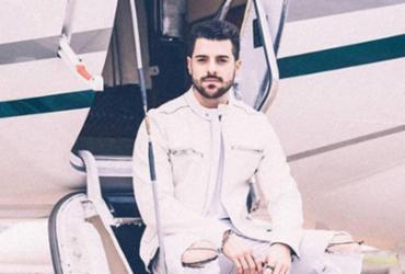'Tive o privilégio de presenciar um milagre', diz Alok após acidente com avião | Reprodução| Instagram