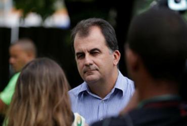 Fábio Mota convoca reunião emergencial para discutir sucessão na presidência do clube | Raul Spinassé | Ag. A TARDE