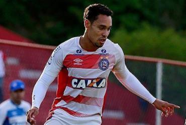 Edigar Junio se destaca pelo bom retrospecto fora de casa | Felipe Oliveira l EC Bahia
