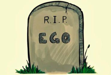 Vamos falar de ego elevado. Você tem. Quer apostar? |