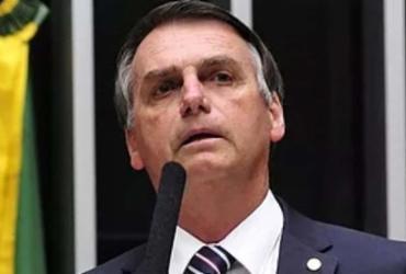 Para Bolsonaro, é melhor menos direitos trabalhistas que perder o emprego   Divulgação