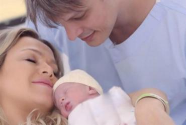 Com medo de morrer, Eliana diz que fez testamento antes de Manuela nascer | Divulgação