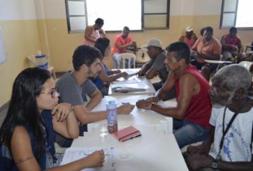 Produtores rurais de Abaré, Rodelas e Chorrochó serão beneficiados pela Bahia Pesca