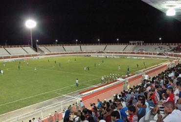 PFC-Cajazeiras e Atlético de Alagoinhas se enfrentam na final da Série B