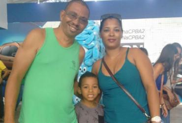 Famílias marcam presença no penúltimo dia da Campus Party Bahia | Lorena Souza