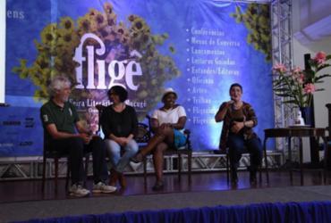 Feira Literária de Mucugê contará com a participação de Chico César, Márcia Tiburi e Elisa Lucinda