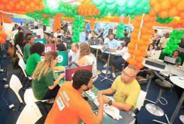 Feirão oferece imóveis de R$ 6,4 mil a R$ 1 milhão até este domingo | Luciano da Matta l Ag. A TARDE