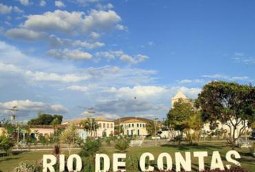 Rio de Contas mantém viva a tradição de comemorar o Corpus Christ