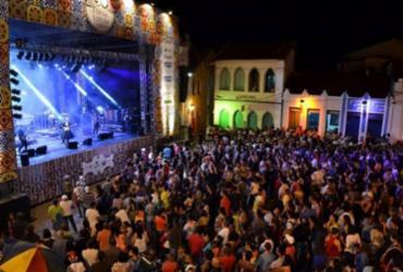 Festival de música incrementa ocupação hoteleira em Lençóis