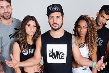 FitDance abre Semana de Dança em shopping na Barra | Divulgação