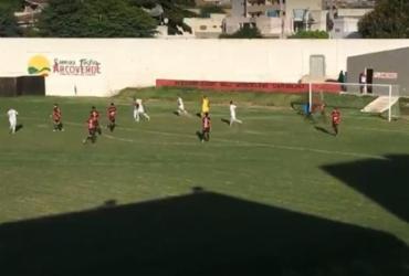 Fluminense de Feira e Jacuipense vencem na Série D   Cristiano Alves l Ascom/Fluminense de Feira