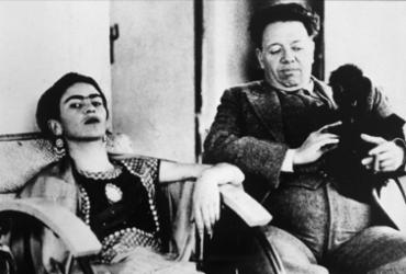 Mostra em Salvador destaca vida e obra de Frida Kahlo e Diego Rivera | Divulgação