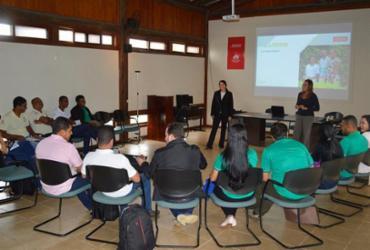Ética e integridade são temas de workshop ministrado pela Fundação Odebrecht