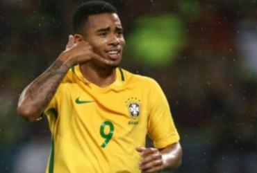 CBF anuncia liberação para uso no Brasileirão de 'suplentes' convocados para Copa   Divulgação   CBF