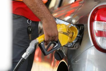 Postos de 15 estados vão vender gasolina com desconto de até 40%   Luciano Carcará / Ag. A Tarde