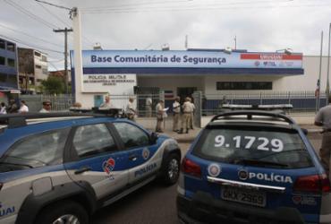 Mesmo com greve, Polícia Militar garante policiamento | Carol Garcia | Gov-BA
