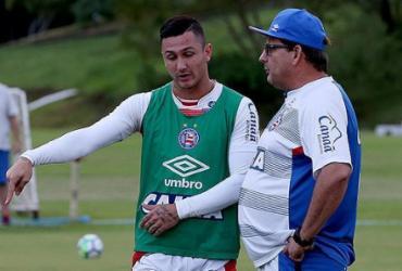 Bahia recebe o Vasco pelas oitavas de final da Copa do Brasil | Felipe Oliveira l EC Bahia