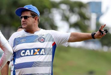 Contra o Palmeiras, Bahia tenta primeiro triunfo fora de casa | Felipe Oliveira l EC Bahia