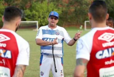 Bahia pega o Flamengo e tenta findar jejum fora de casa | Felipe Oliveira l EC Bahia
