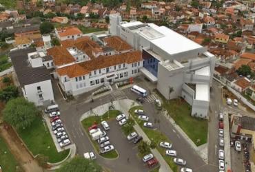 Hospital Prado Valadares se torna o maior do interior do Estado