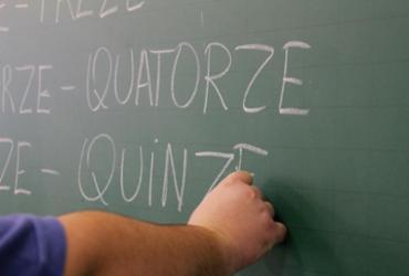 Apesar da redução, as desigualdades regionais tornam difícil atingir a meta de erradicar o analfabetismo até 2024 - Marcos Santos | USP Imagens | Fotos Públicas