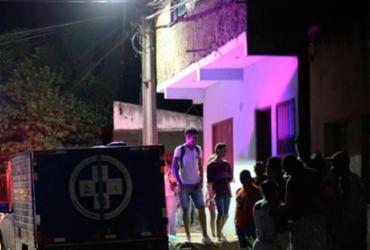 Corpo de mulher é achado em tanque de água em Itabuna   Reprodução   Verdinho Itabuna