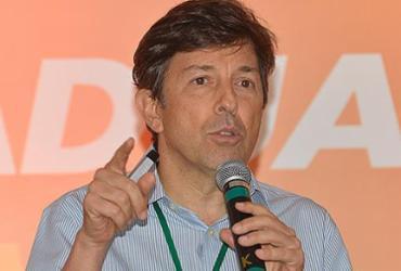 Teria muita dificuldade em apoiar Haddad ou Bolsonaro, diz Amoêdo | Shirley Stolze l Ag. A TARDE