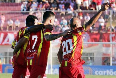 Juazeirense vence o Náutico por 2 a 0 na Série C  