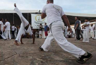 Grupo Kilombolas faz 45 anos com festa no Santo Antônio   Alessandra Lori/ Ag. A TARDE