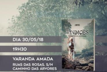 Livro de ficção espírita traz batalhas e reencarnações em Salvador | Divulgação
