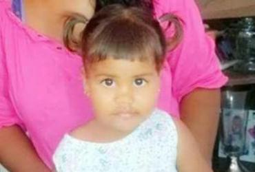 Mãe diz que filha morreu após ser medicada em posto de saúde | Divulgação