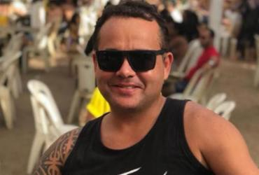 Motorista que morreu em acidente no Rio Vermelho é enterrado | Reprodução | Facebook