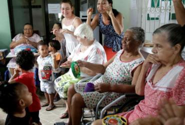 População idosa já soma 2 milhões de pessoas na Bahia | Adilton Venegeroles | Ag. A TARDE