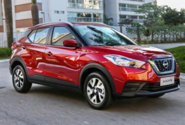 SUVs por até R$ 80 mil | Divulgação