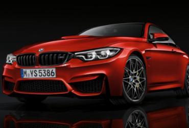BMW anuncia pré-venda do M4 Coupé no Brasil | Divulgação