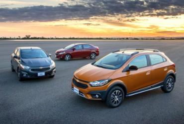 Linha 2019 do Chevrolet Onix chegará a partir de R$ 48 mil | Divulgação | Chevrolet