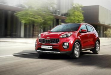 kia Motors comemora crescimento nas vendas | Divulgação