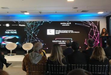 Salão do Automóvel 2018: ingressos custarão a partir de R$ 41 | Marco Antônio Jr. | Ag. TARDE