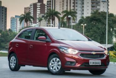 Linha 2019 do Chevrolet Onix chega a partir de R$ 48 mil | Divulgação
