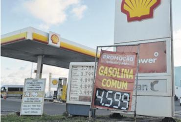 Atenção aos itens que mais consomem combustível | Shirley Stolz | Ag. A TARDE